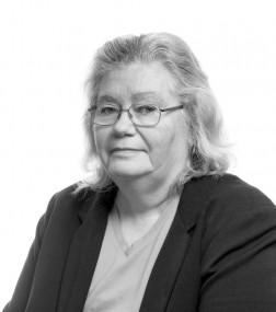 Sandra Pickering