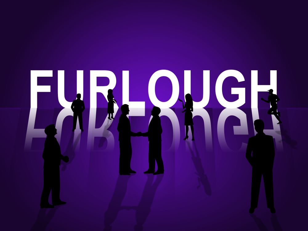 furlough advice from employment law solicitor